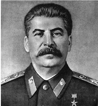 Stalin Other Pages On Russian 102